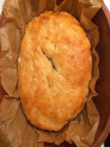 NK Bread Flour   Einkorn6_ baked top