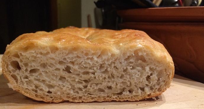NK Bread Flour   Einkorn8_ crumb